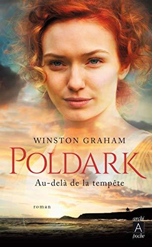 Poldark - tome 2 Au-delà de la tempête (02)