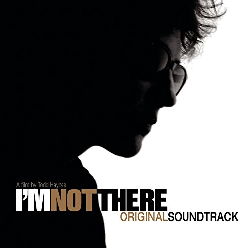 I'M Not There ( Music From The Motion Picture ) [2 CD]