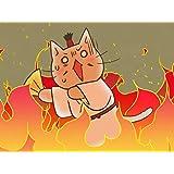 「その猫、織田信長!」