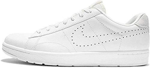 Nike Tennis Classic Ultra Lthr, Scarpe da Fitness Uomo, Bianco (Summit White Smmt White White), 44.5 EU