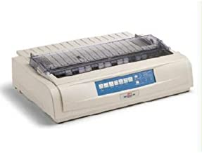 $702 » Oki MICROLINE 490N Dot Matrix Printer