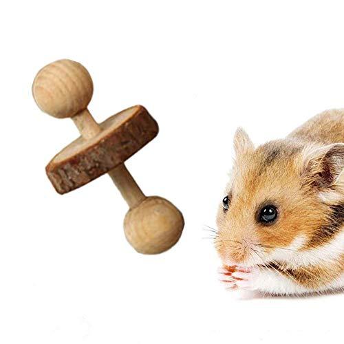 Hamster Spielzeug Hamster Klettern Spielzeug Hamster Meerschweinchen Spielzeug Hamster Versteck Hamsterkäfig Kaninchen Spielzeug Langeweile Brecher Hamsterhaus Kaninchen Spielzeug 8 zcaqtajro
