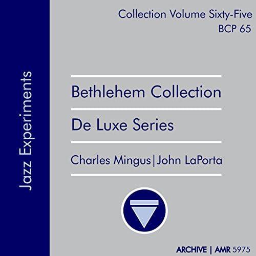 Charles Mingus feat. John LaPorta