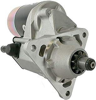 DB Electrical SND0045 Combine Diesel Starter for Agco Allis 880 860 /Allis Chalmers 433 649 705D 706D 708D 433 Gleaner F F2 F3 G K2 L L2 M M2 /270324 273901/70270324 70273901/1109255