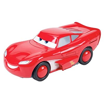 Cars Lightning Mcqueen Hawk from Mattel