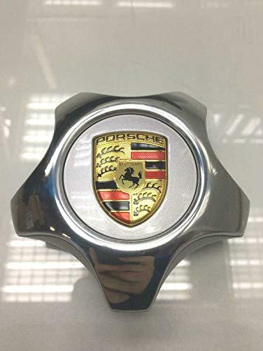 Porsche 1 x Cayenne 955 957 Tapa de llanta 7L5601149J 7L5601149C (1)