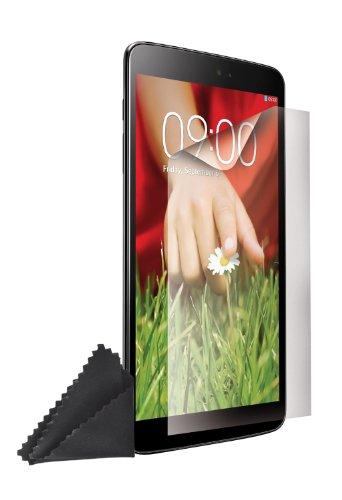 """Trust Confezione 2 Proteggi Schermo Universali per Tablet da 7-8"""", Trasparente"""