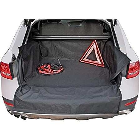 The Urban Company Boot Liner Quilted to Fit Peugeot 3008 5 Door Years 09-16 Waterproof Ideal For Travelling With Dogs and Pets