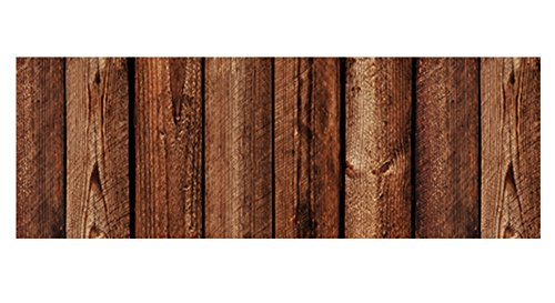 Ursus 12722259 Motiv-Fotokarton, 10 Bögen, Holz braun, bunt, 300 g/qm, 49,5 x 68 cm