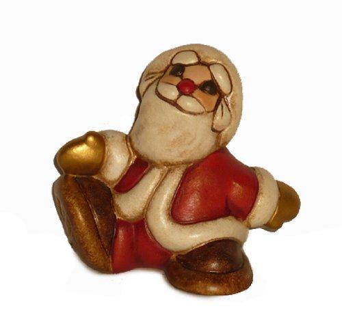 Thun - Babbo Natale con Stivali da Neve