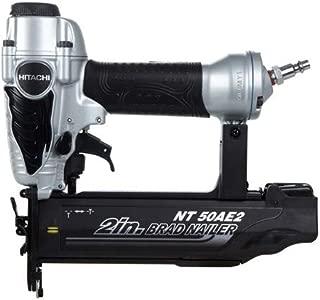 Hitachi NT50AE2 18-Gauge 2 in. Finish Brad Nailer Kit (Renewed)