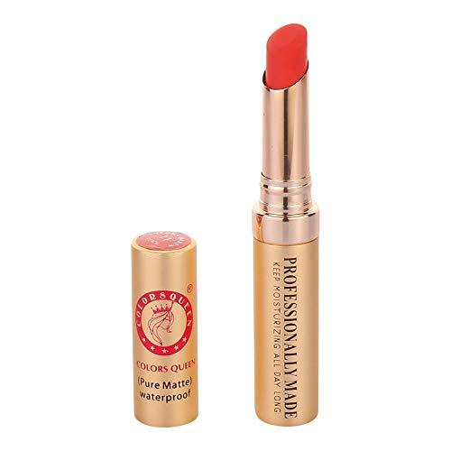 Colors Queen Matte Me Ultra Smooth Lip - Peach
