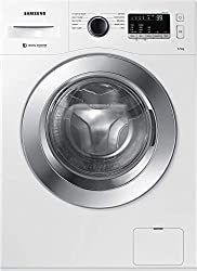 Samsung 6.5 kg Inverter Fully-Automatic Front Loading Washing Machine