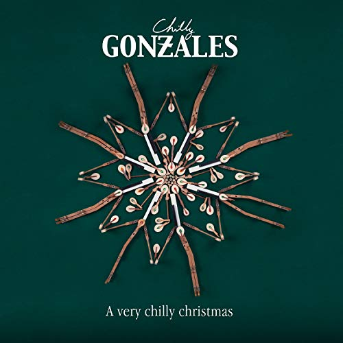 A very chilly christmas [輸入盤CD] (GENTLE022CD)_1163