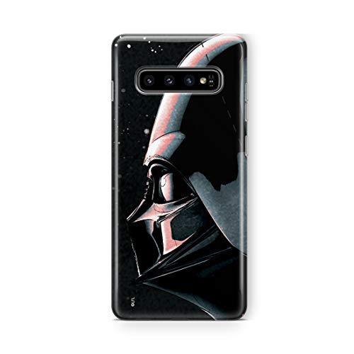 Original Star Wars Handyhülle Darth Vader 017 Samsung S10 Phone Case Cover