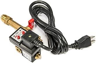 Ingersoll Rand Edv200 1/4npt 110/120v Electronic Drain Valve