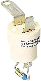 Bard MFG. CO. Thermal Cut-Off Device
