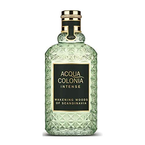 Acqua Colonia Acqua colonia intense wakening woods of scandinavia eau de cologne 170 ml