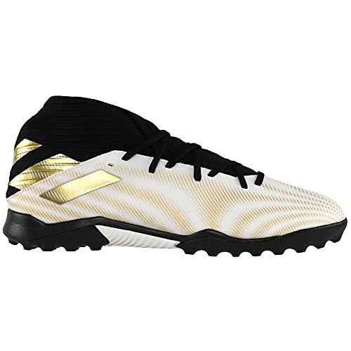 adidas Mens Nemeziz .3 Turf Soccer Cleats Cleated,Turf -...