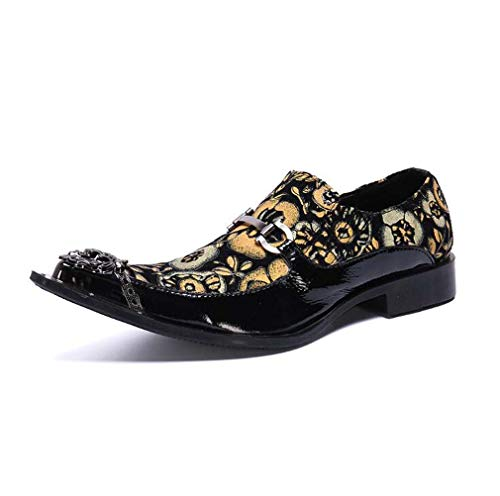 Mannen Spitse Chelsea Boots, Herfst en Winter Oxford Schoenen Fashion Leer Laarzen Fall Oxford Schoenen
