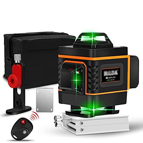 ruihong Laserwaage Grün, 4D 16 Zeilen...