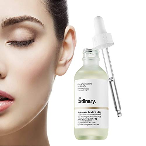 THE ORDINARY *2% HYALURONIC ACID + B5 PRIMER MAKEUP MOISTURIZER FIRMING FACE