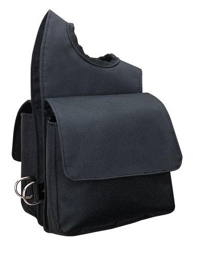 Weaver Leather -   Nylon-Bommeltasche,