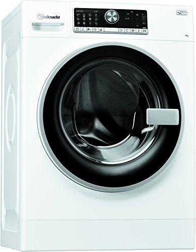 geräuscharme Waschmaschine