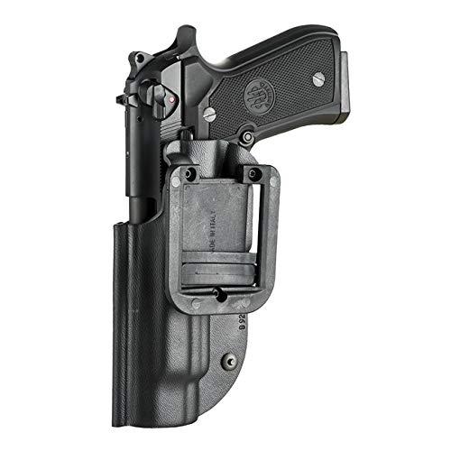 Beretta Funda DE Cinturon, Made in Italy, Modelo...