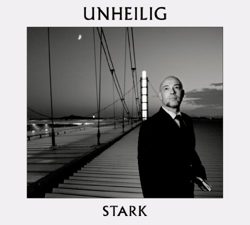 Stark (Limited Premium Single im Digipack inkl. Poster)