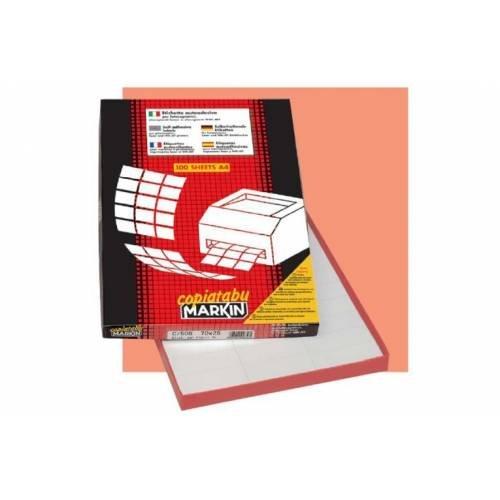 Markin Cf2400 Etichette 105X25