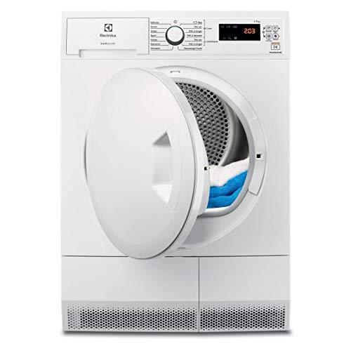 Electrolux - ew6c4723sc - Sèche-linge frontal à condensation 60cm 7kg b blanc