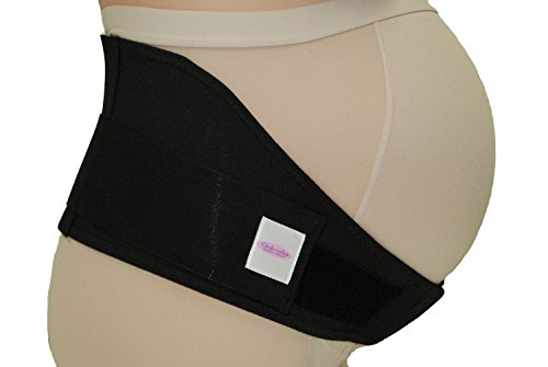 GABRIALLA Elastic Maternity Support Belt, Prevent Lower Back Pain and...