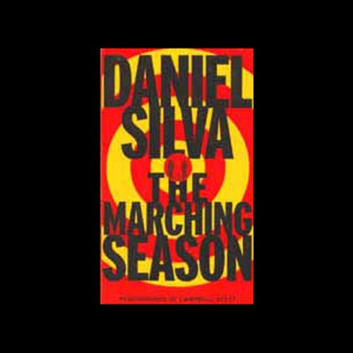 The Marching Season cover art