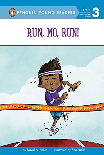 Run, Mo, Run! (Mo Jackson)