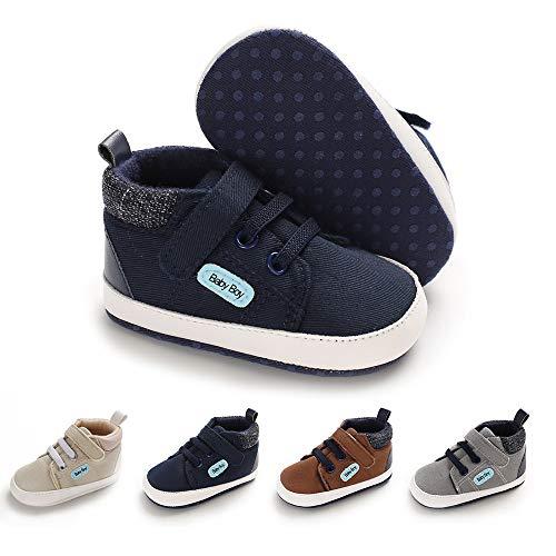 Zapatos Para Bebe marca Meckior