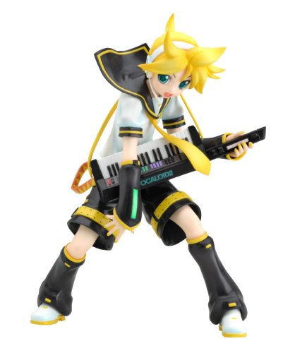 Good Smile Vocaloid Kagamine Len Character Vocal Series 02 Bust