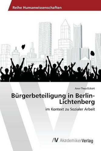 Burgerbeteiligung in Berlin-Lichtenberg