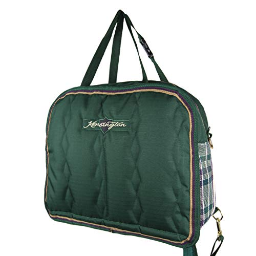 Kensington Multi-Functional All-Around Weekender Rip-Stop Nylon Roomy Carry Bag