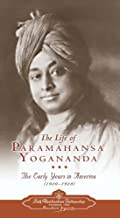 The Life Of Paramahansa Yogananda: The Early Years In America (1920-1928) DVD (Multilingual Edition)