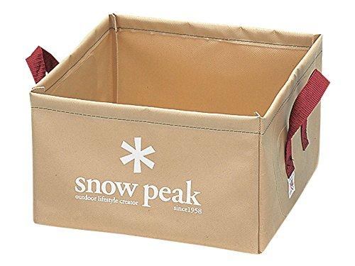 スノーピーク(snow peak) パックシンク FP-151