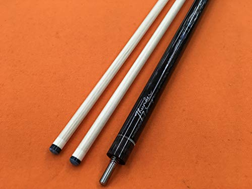 Great Features Of Longoni Carom CUE Thunder with S30 E69 SHAFTS.