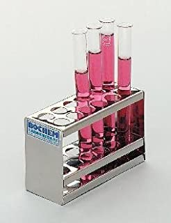BRAND - Test tube rack for 24 tubes , EA1