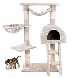Abbildung von Kratzbaum Happypet CAT018-2 mittelhoch