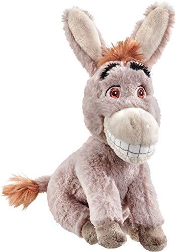 Schmidt Spiele 42715 DreamWorks Shrek, Esel, Plüschfigur klein, 18 cm, bunt