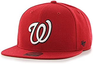 Washington Nationals Sure Shot Snapback