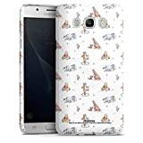 DeinDesign Coque Compatible avec Samsung Galaxy J5 Duos (2016) Étui Housse Winnie l'ourson Disney...