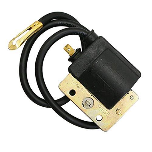 Bobine Allumage Adaptable PEUGEOT 103 Avec Rupteur (Haute Tension Exterieure)