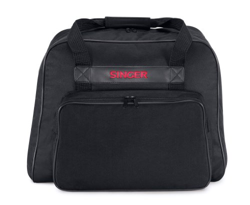 SINGER | Black Universal Sewing Machine Tote