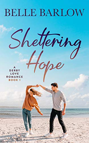 Book Cover for Sheltering Hope